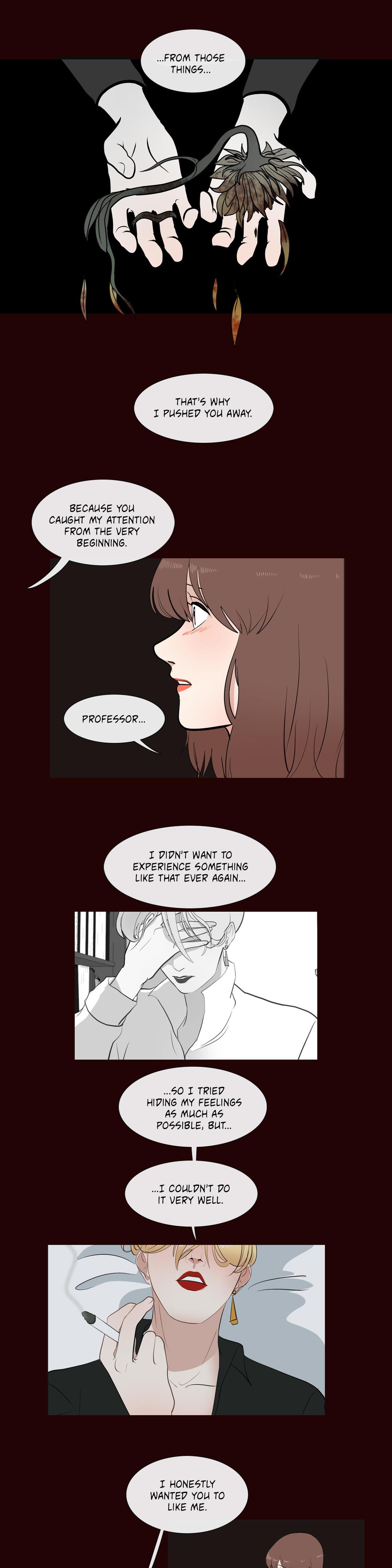 Serenade (keum Kyesoo) - Chapter 43