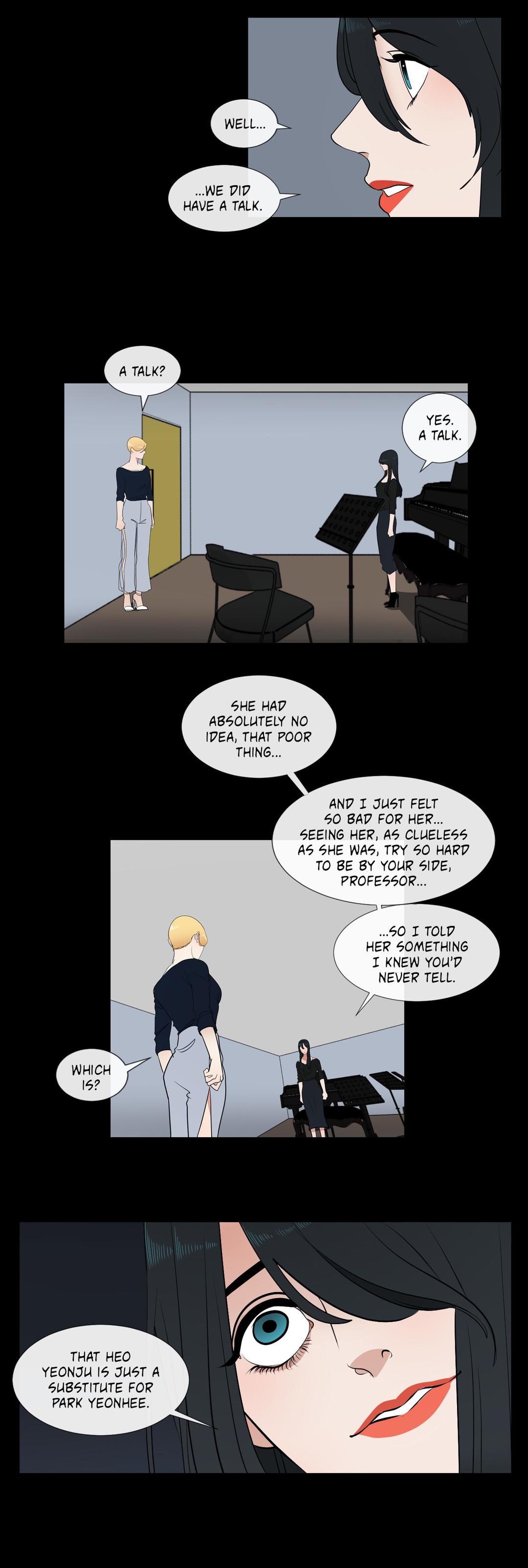 Serenade (keum Kyesoo) - Chapter 66