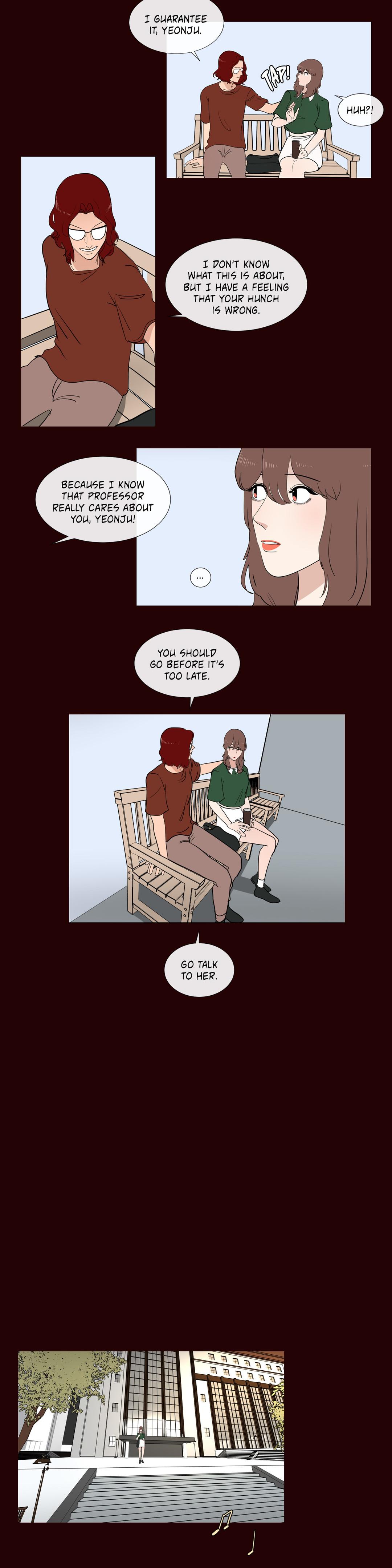 Serenade (keum Kyesoo) - Chapter 67
