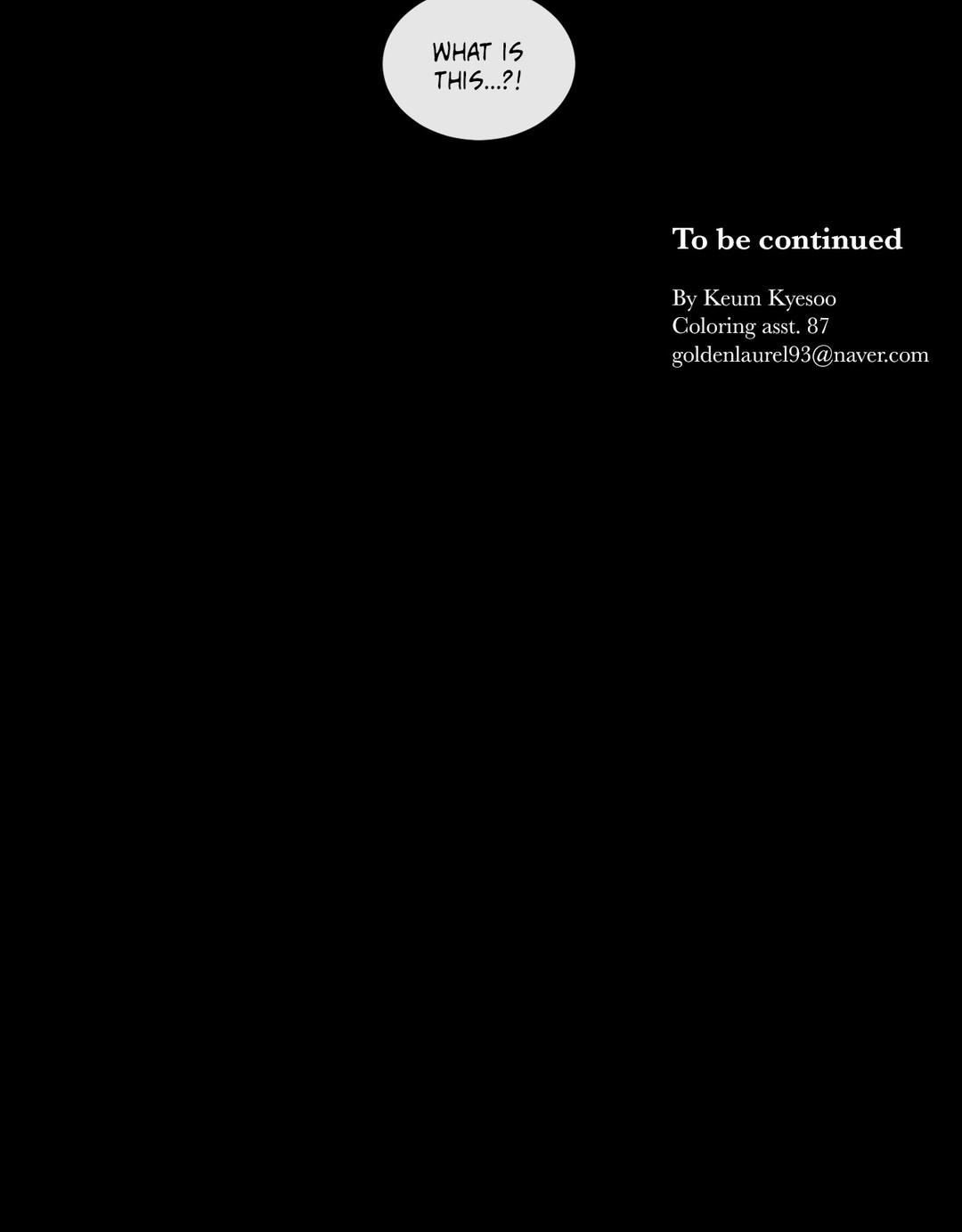 Serenade (keum Kyesoo) Ch.67