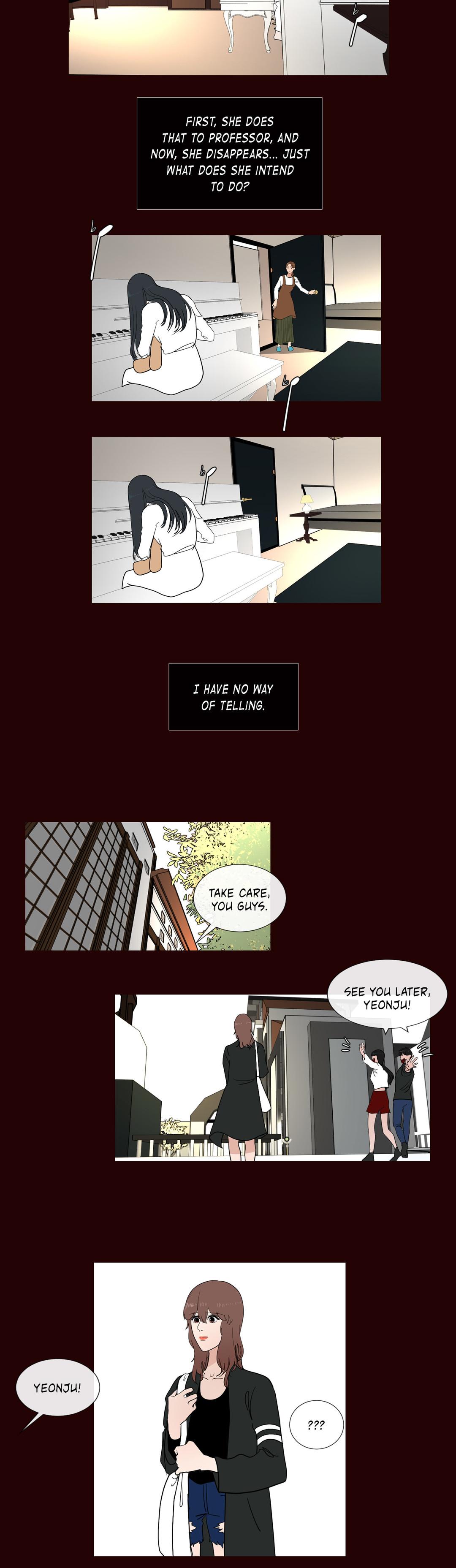 Serenade (keum Kyesoo) - Chapter 69