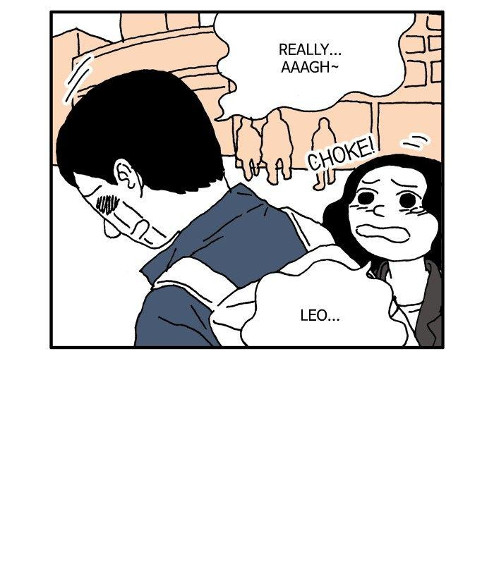 She Is A Vampire! - Chapter 49