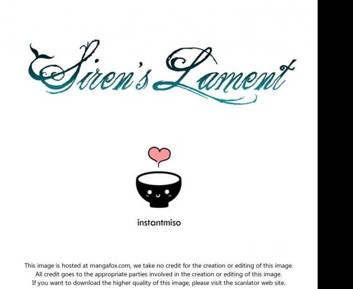 Sirens Lament - Chapter 46