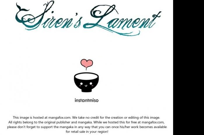 Sirens Lament - Chapter 47