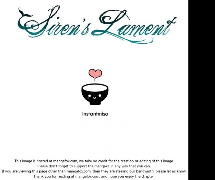 Sirens Lament - Chapter 50