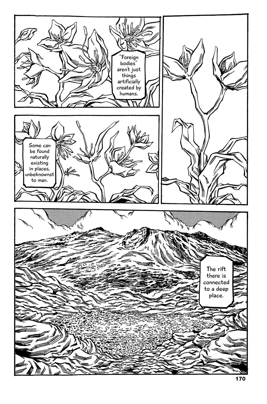 Soil - Chapter 63
