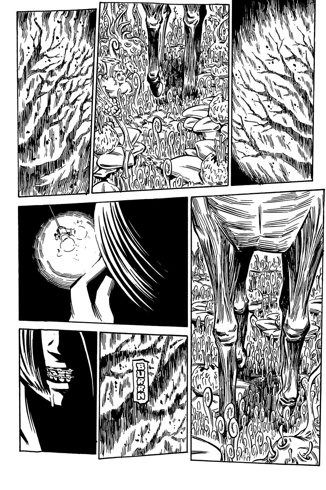 Soil - Chapter 77