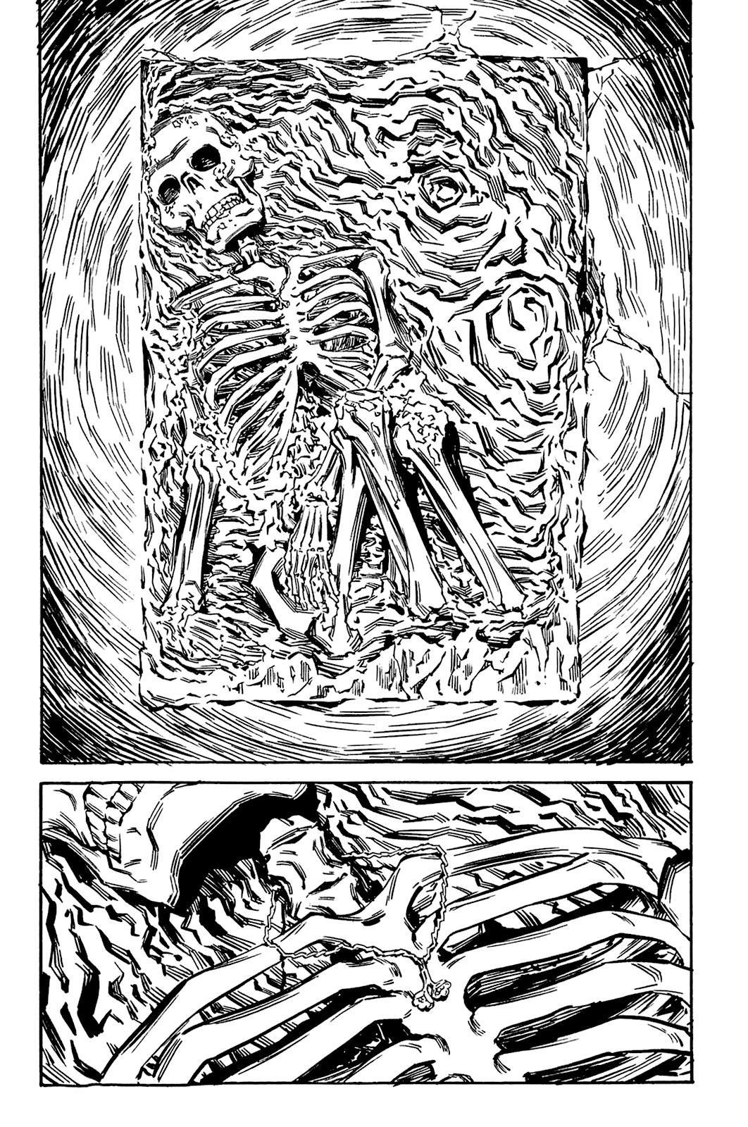 Soil - Chapter 78