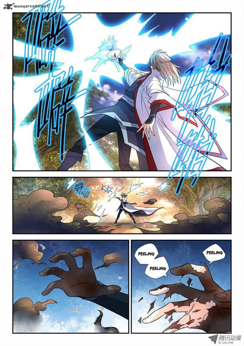 Spirit Blade Mountain - Chapter 59