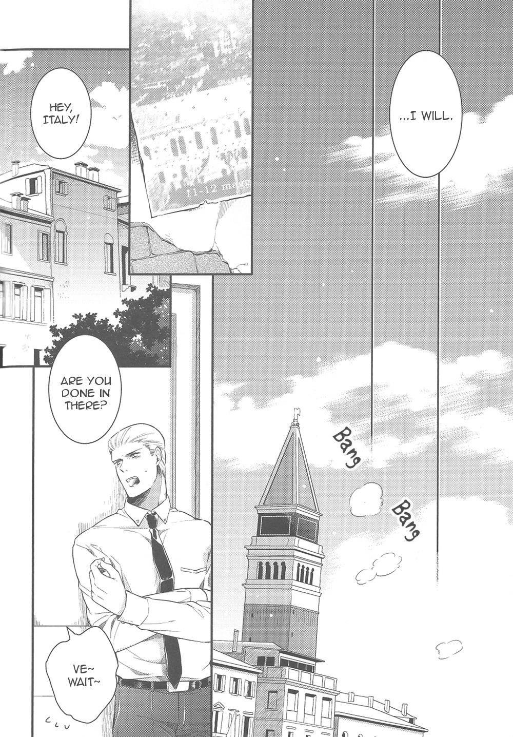 Sposa di Adria chapter 1 page 46