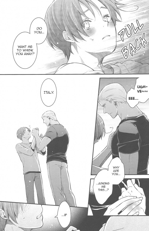 Sposa di Adria chapter 1 page 40
