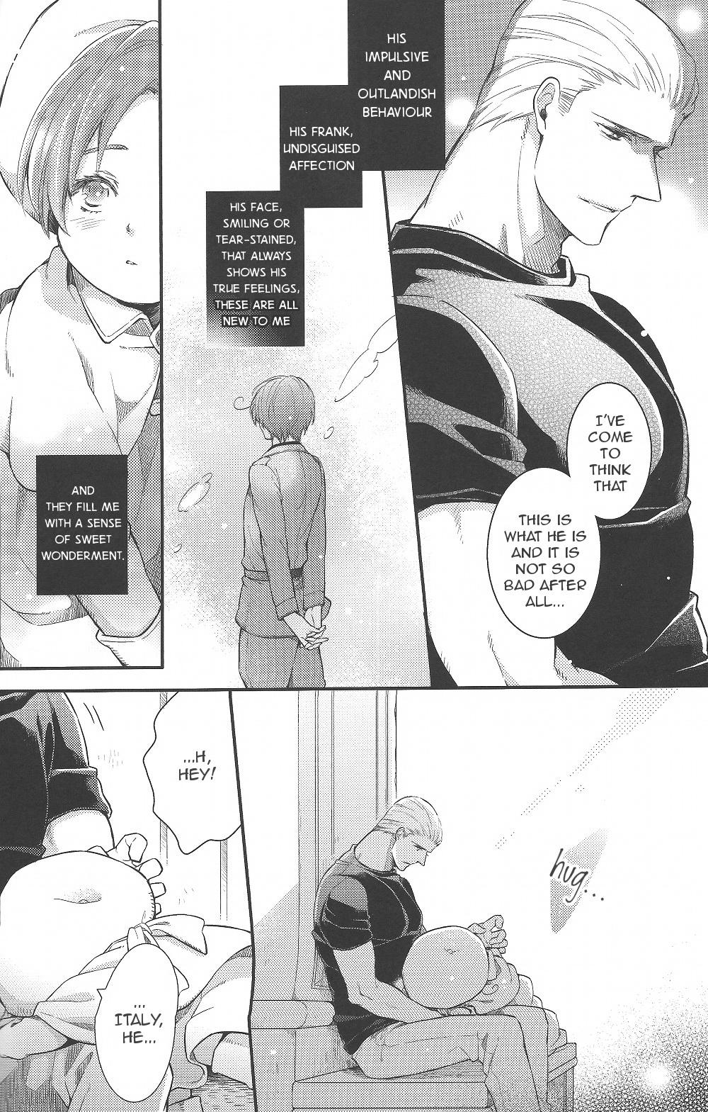 Sposa di Adria chapter 1 page 32