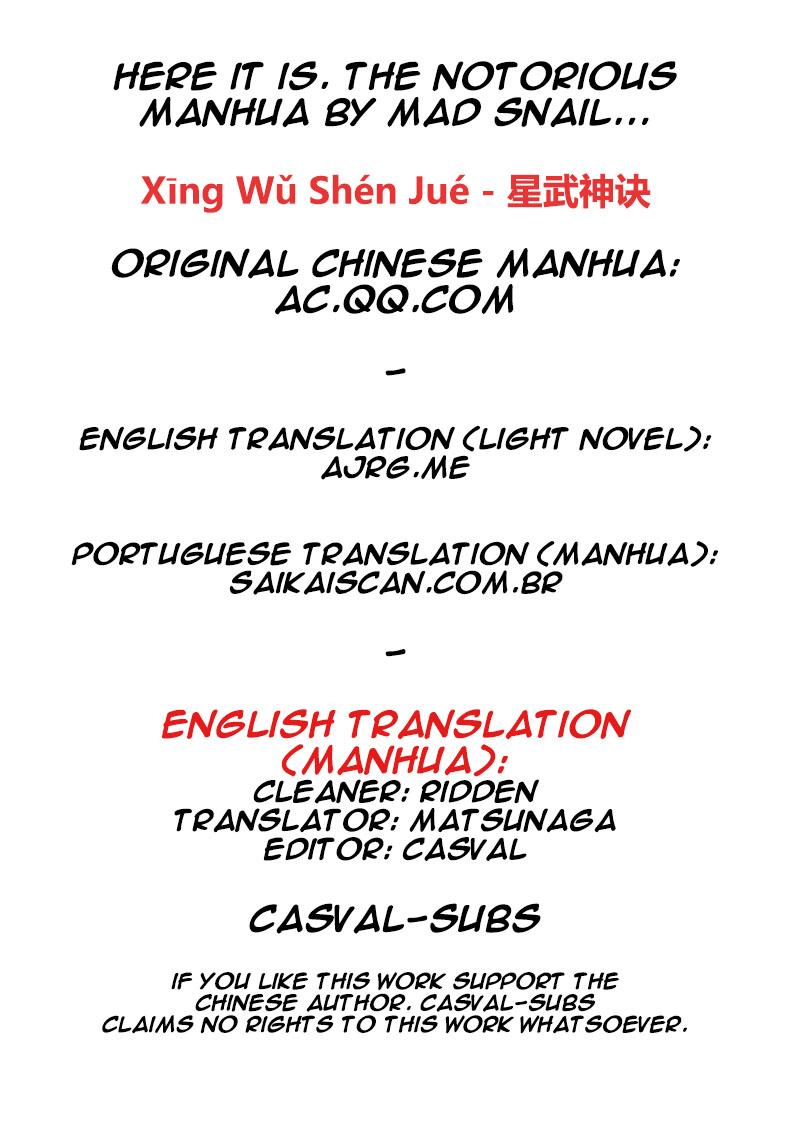 Star Martial God Technique Ch.1 page 1 at rocaca.com