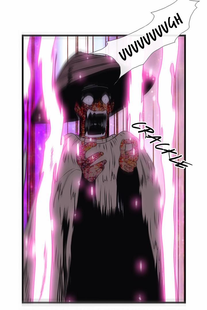 Strange and Beautiful - Chapter 10