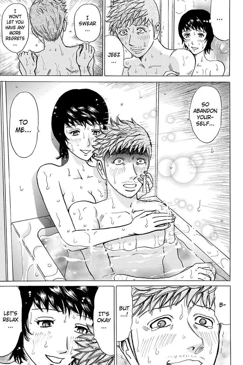 Sumarin Kanojo-tachi - Chapter 73