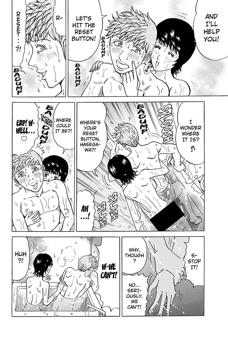 Sumarin Kanojo-tachi - Chapter 74