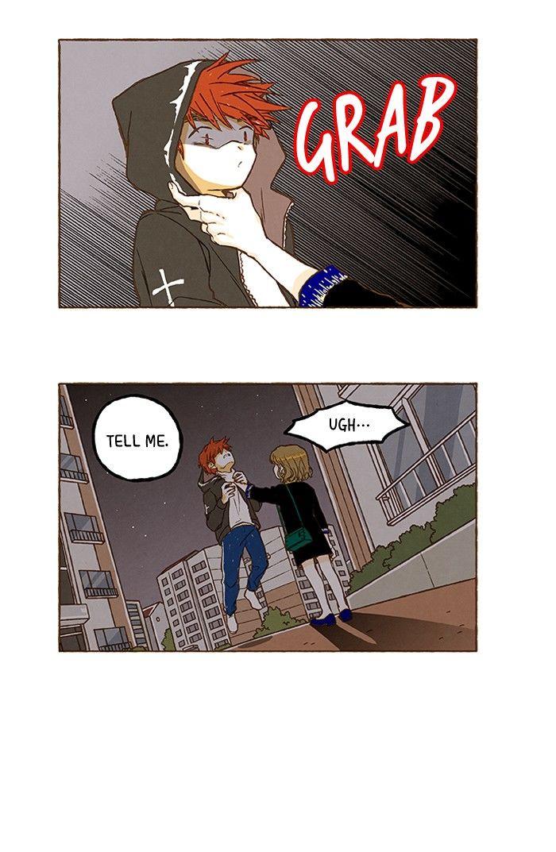Super Secret - Chapter 80