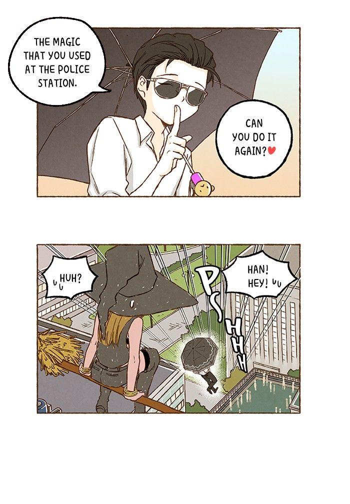 Super Secret - Chapter 83