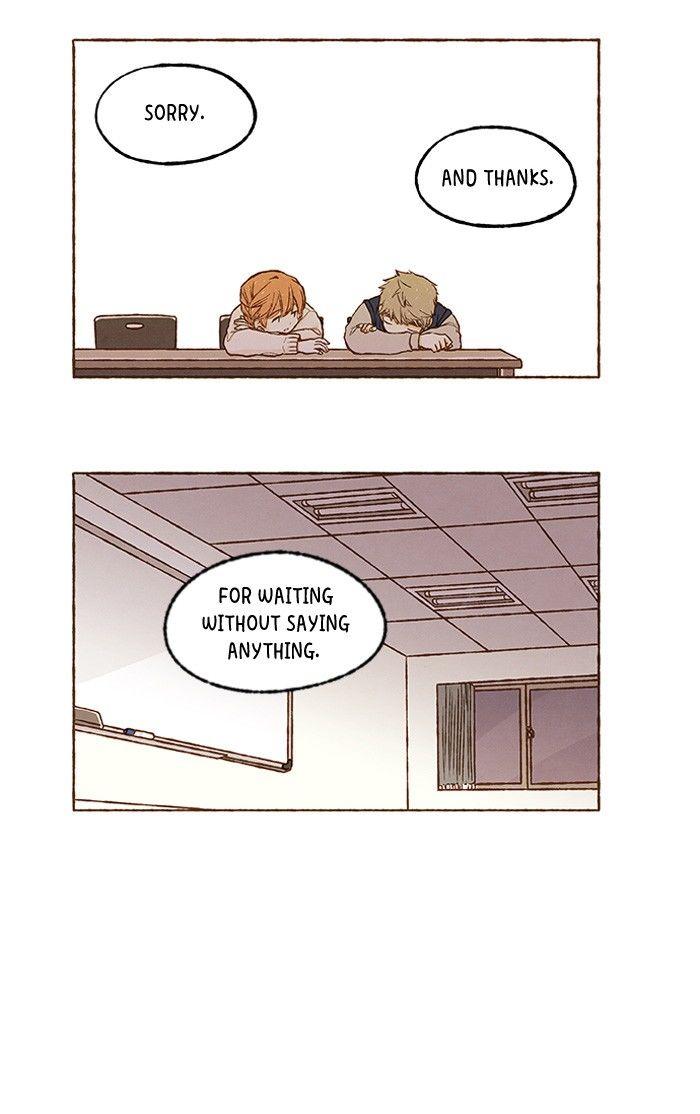 Super Secret - Chapter 84