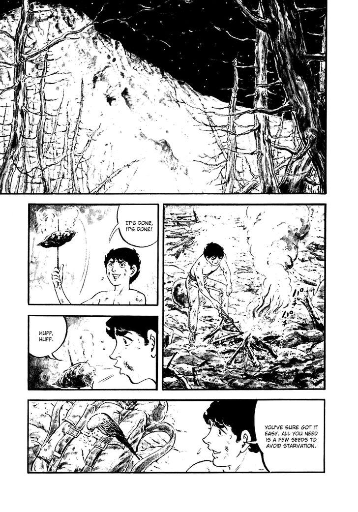Survival - Chapter 67