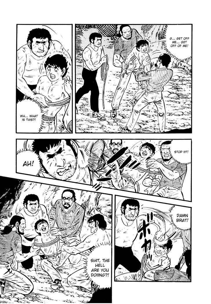 Survival - Chapter 68