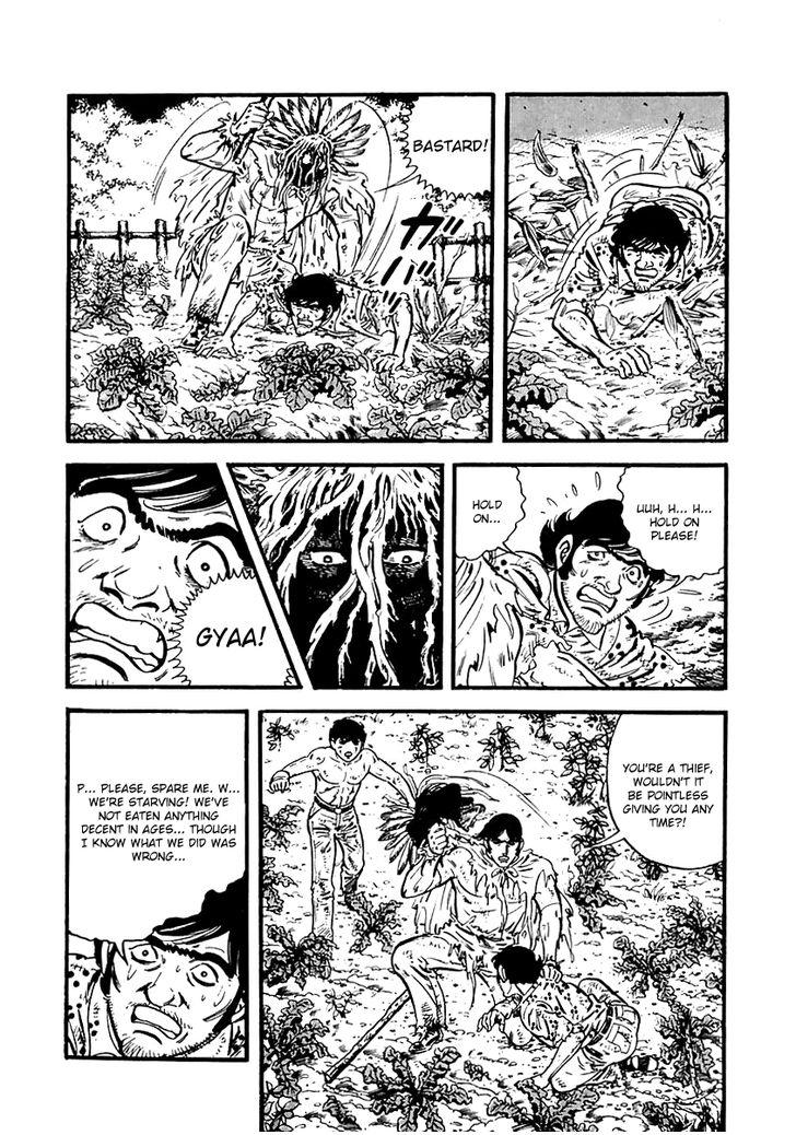 Survival - Chapter 75