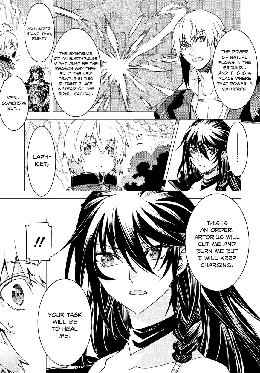 Tales of Berseria - Chapter 11