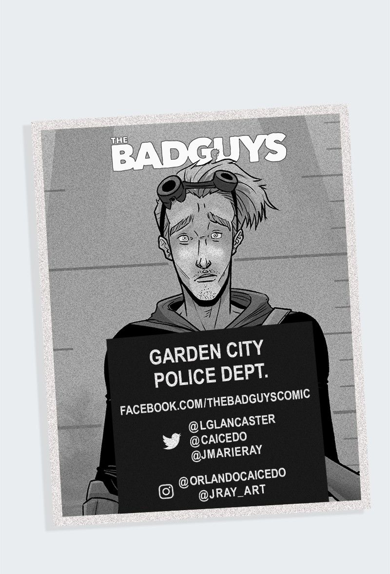 The Badguys - Chapter 67