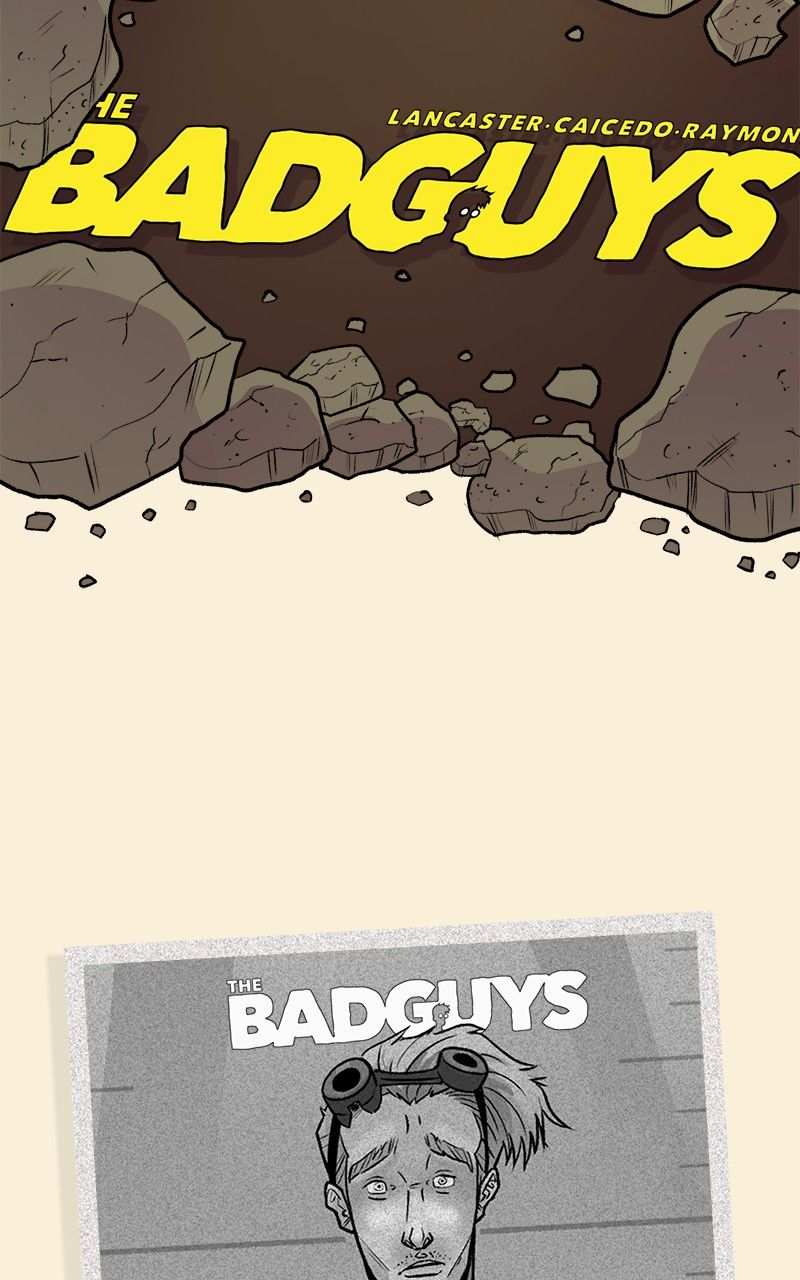 The Badguys Ch.68