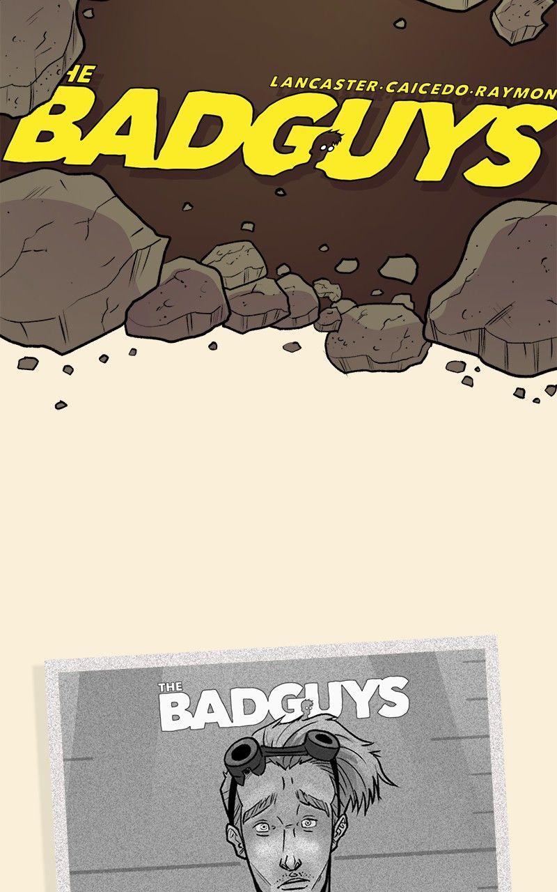 The Badguys