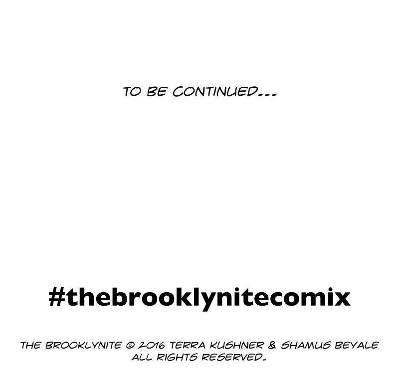 The Brooklynite - Chapter 4