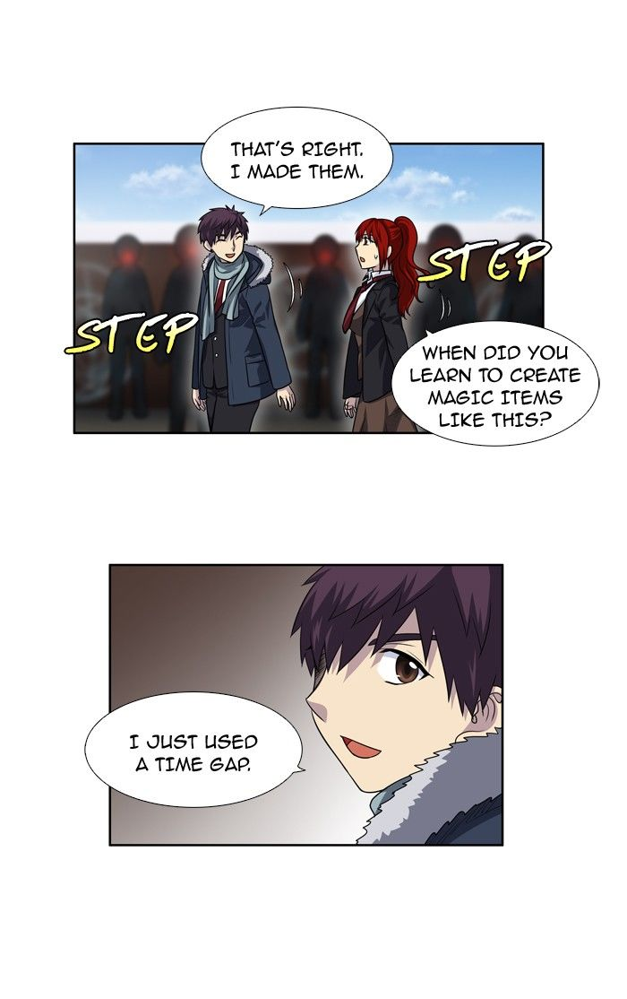 The Gamer - Chapter 198