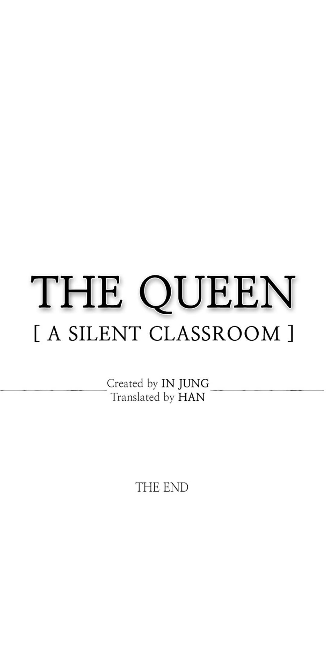 The Queen: A Silent Classroom Ch.28