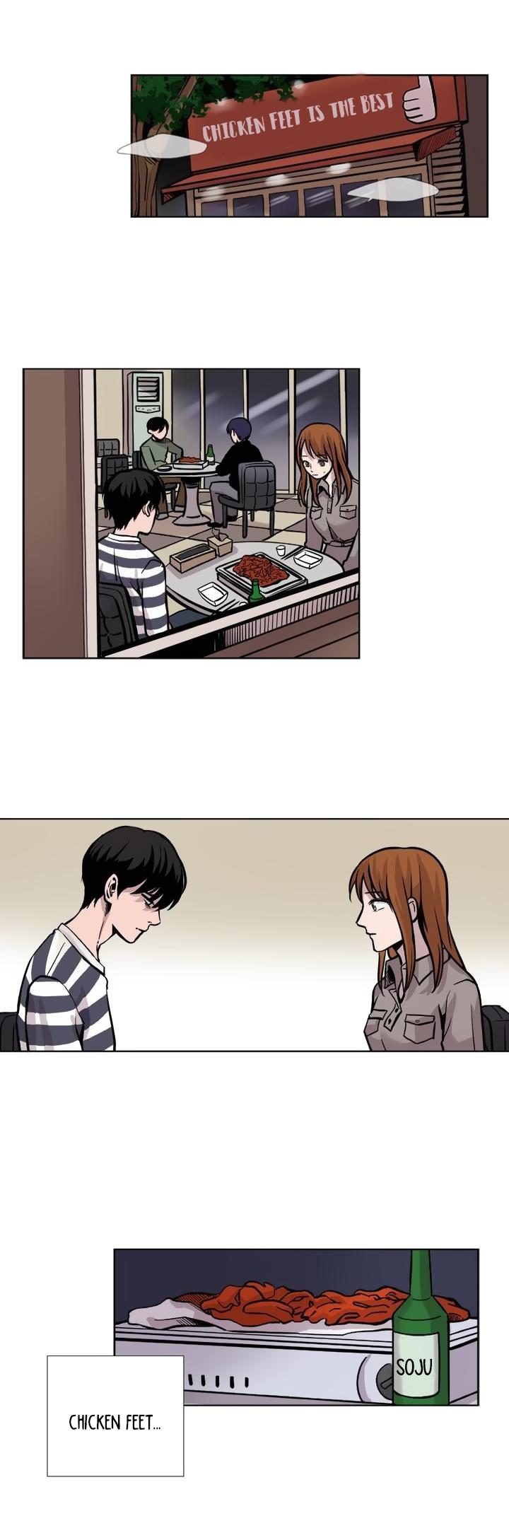 Their Circumstances (Sria) - Chapter 3