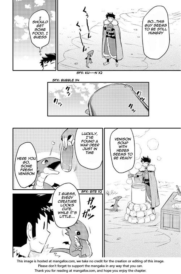 Toaru Ossan no VRMMO Katsudouki - Chapter 26