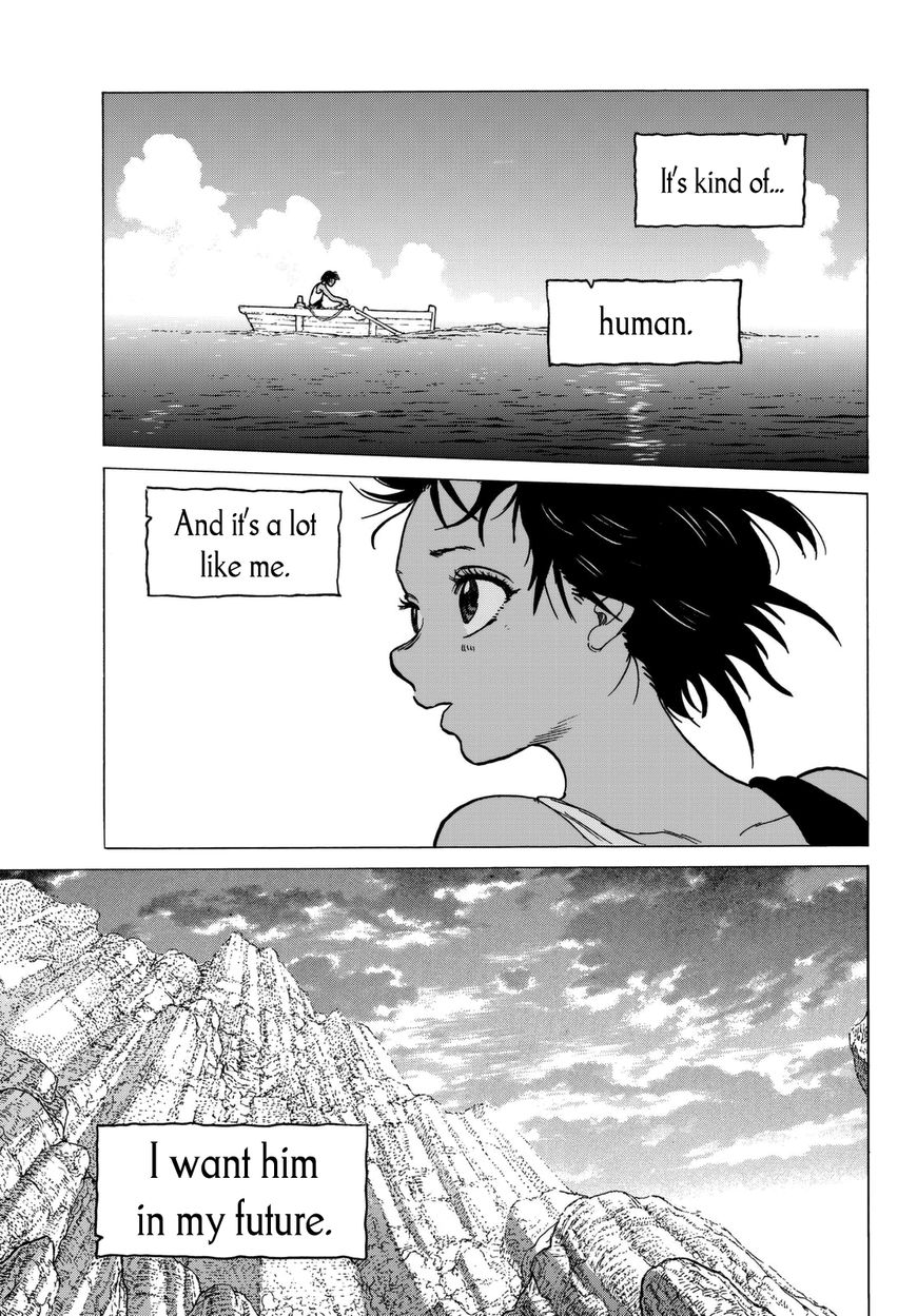 To You, The Immortal - Chapter 46