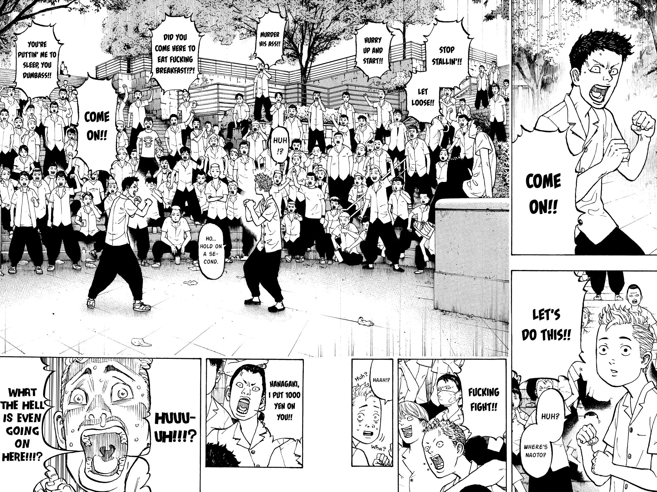 Tokyo Revengers Ch.2