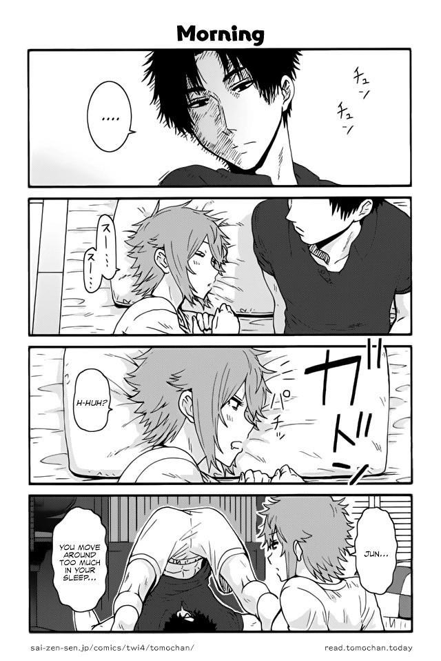 Tomo-chan wa Onnanoko! - Chapter 224