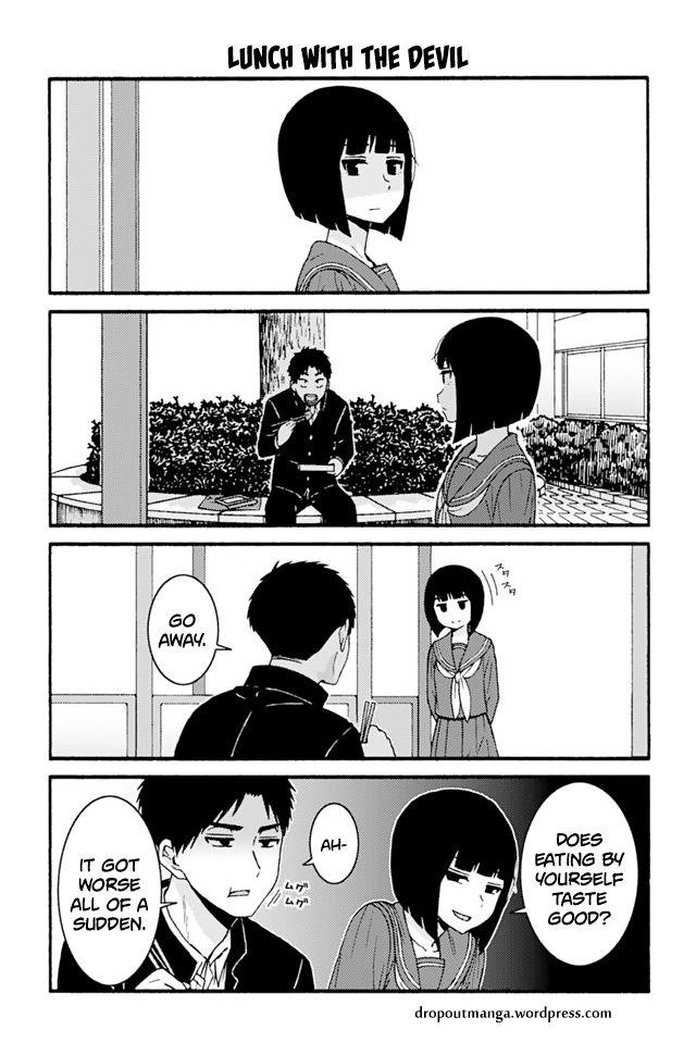 Tomo-chan wa Onnanoko! - Chapter 621