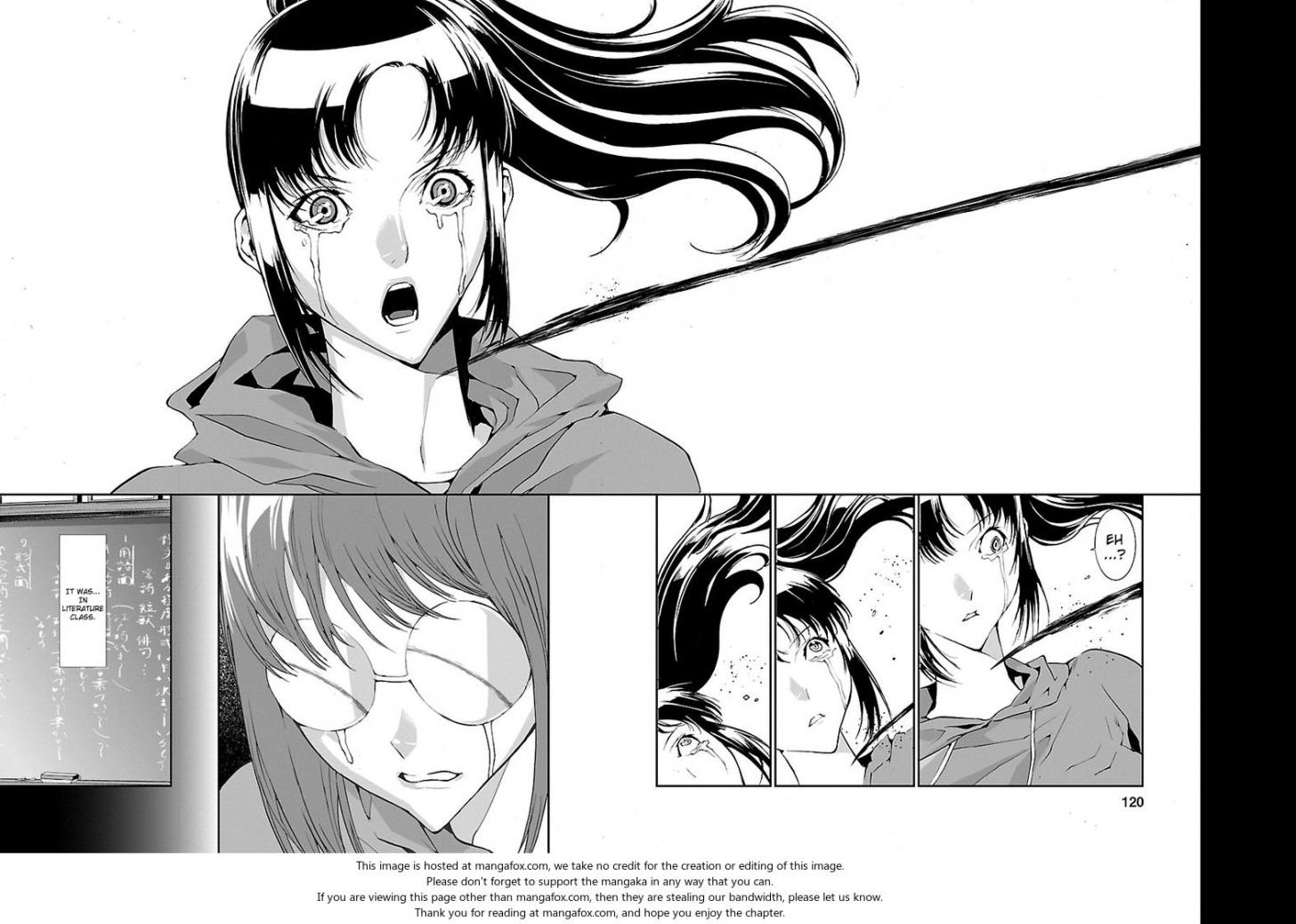 Tomogui (razen) Ch.3