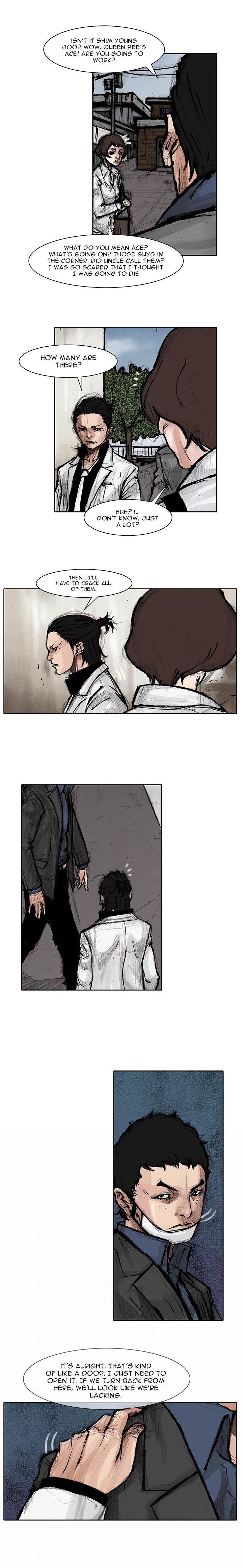 Tong - Chapter 57