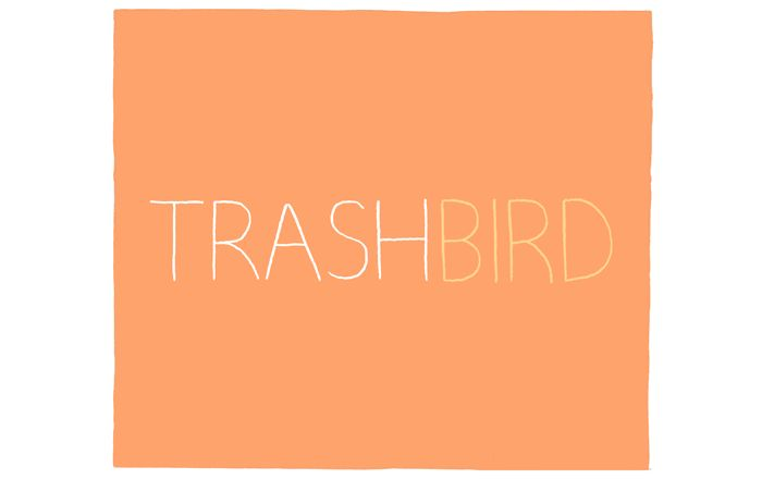 Trash Bird - Chapter 133