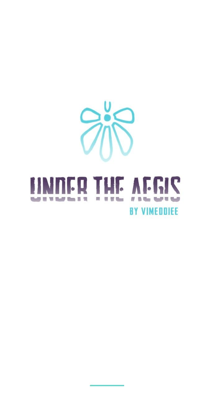 Under the Aegis - Chapter 95