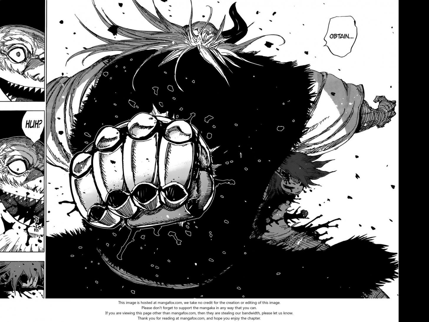 Uratarou - Chapter 49
