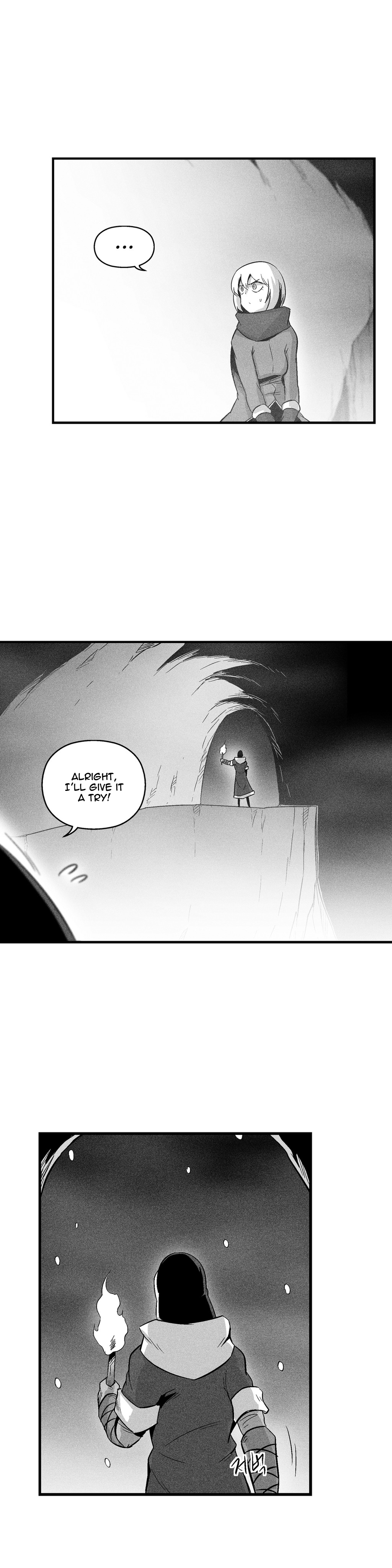 White Epic - Chapter 60
