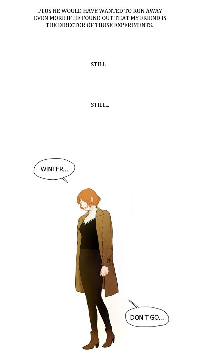 Winter Woods - Chapter 101