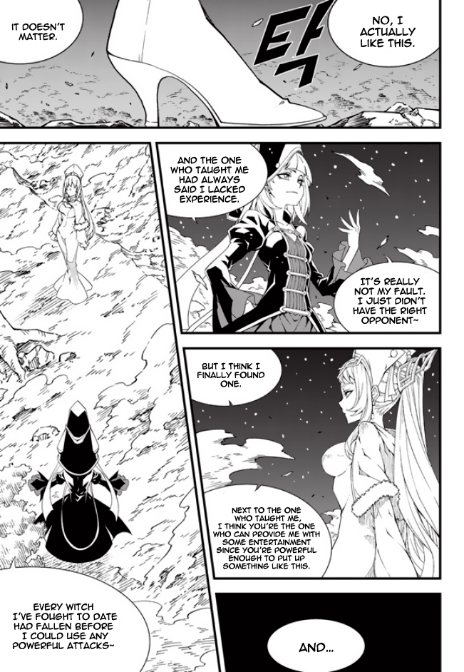 Witch Hunter - Chapter 155