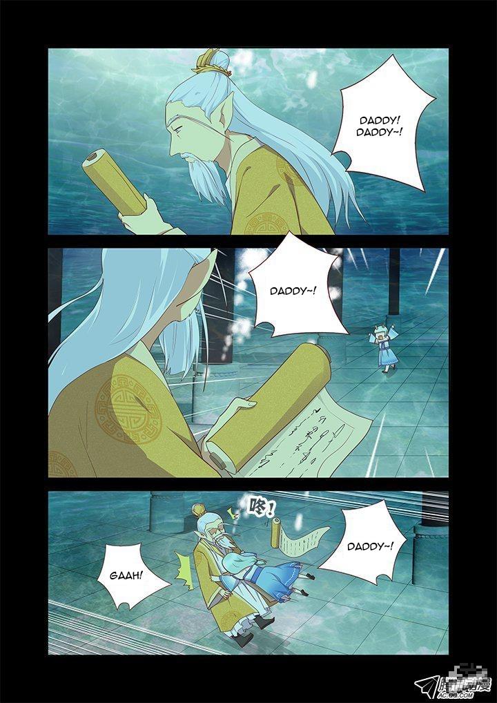 Yaoguai Mingdan - Chapter 194