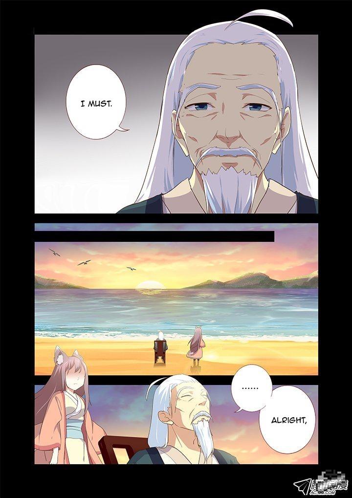 Yaoguai Mingdan - Chapter 199