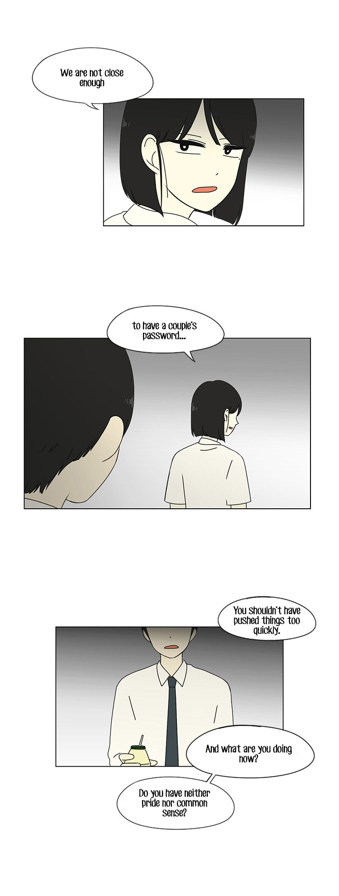 Yeonae Hyeokmyeong - Chapter 27